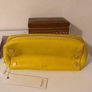 HAMMIT make up bag. Originally $145.00